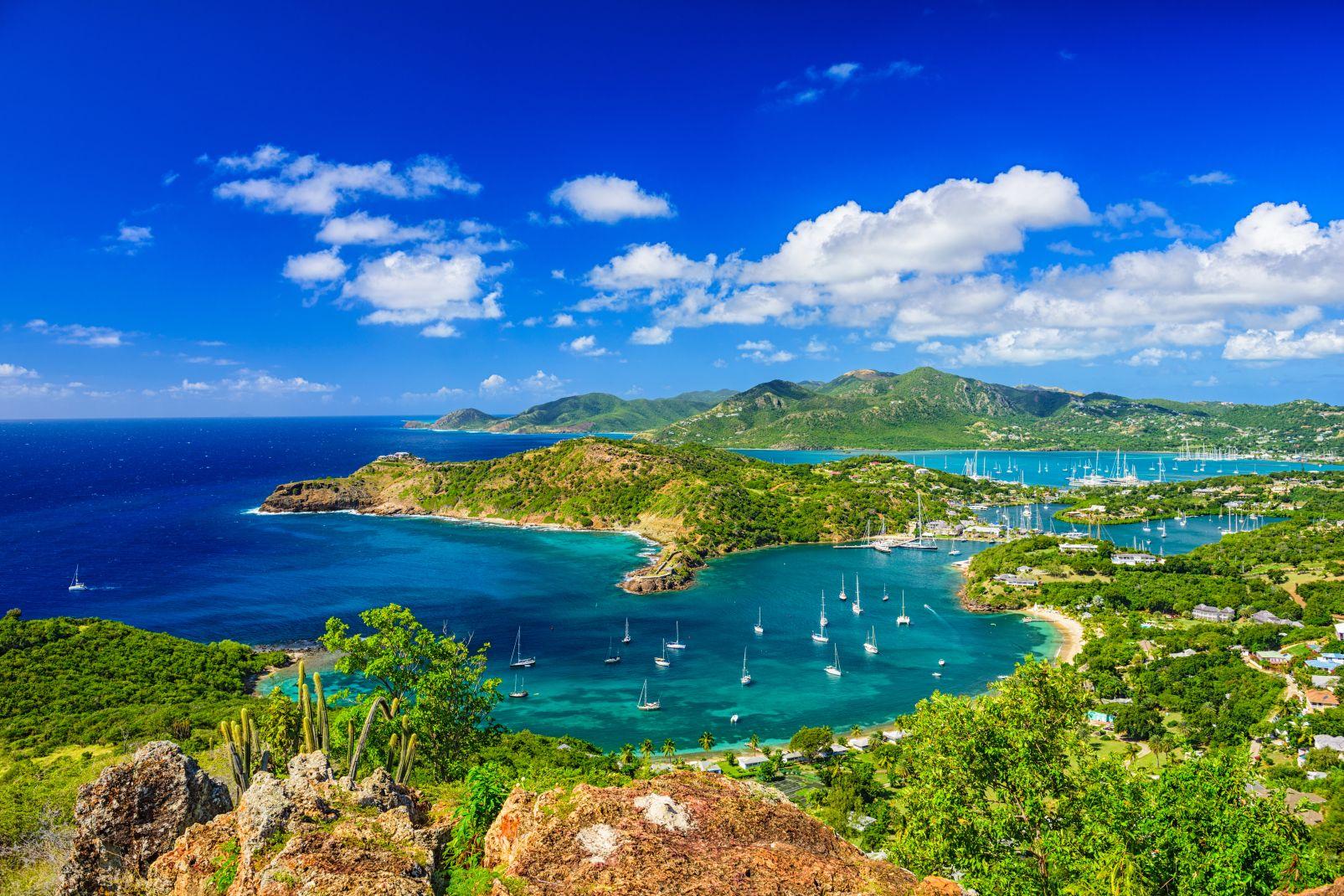 Antigua e Barbuda: storia, economia, politica e rapporti con la Federazione Russa