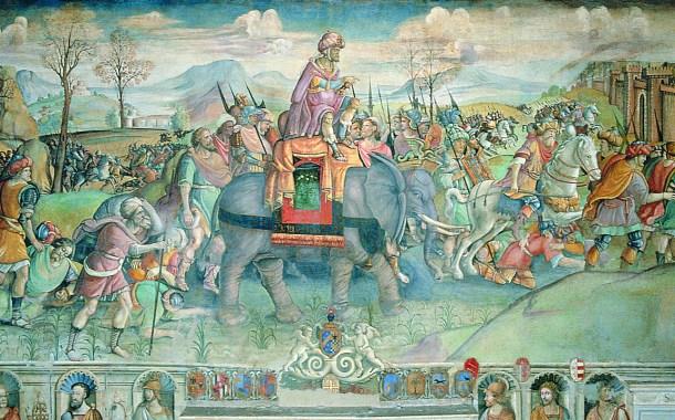 Annibale, colui che voleva distruggere Roma
