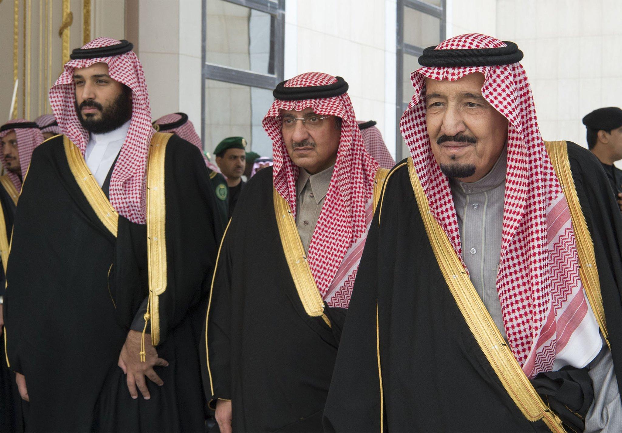 La storia della potente famiglia Saud e la loro amicizia con gli Stati Uniti
