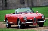 La storia dell'Alfa Romeo