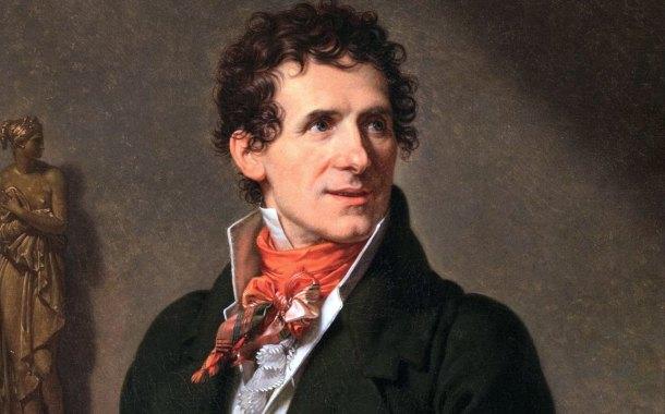 Antonio Canova, il nuovo Fidia