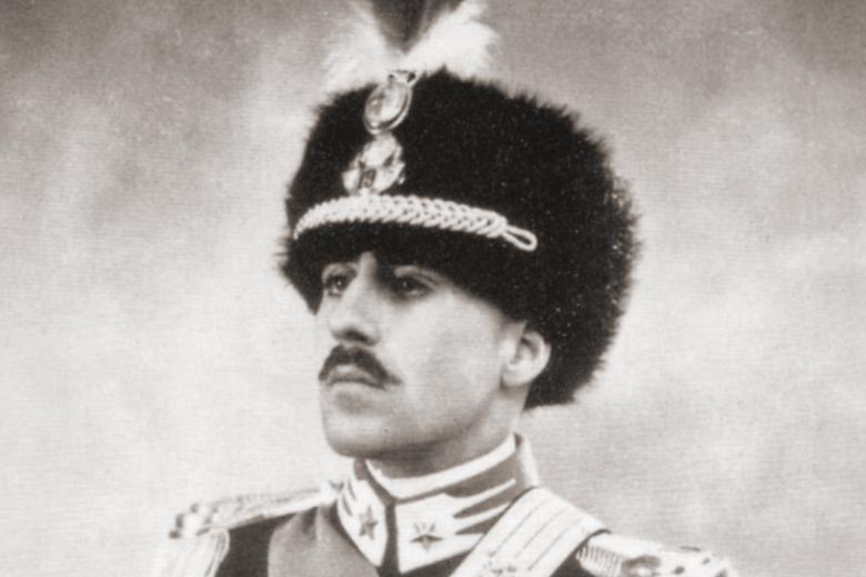L'affascinante vita di Amedeo Guillet, l'ufficiale italiano che si prese gioco degli inglesi