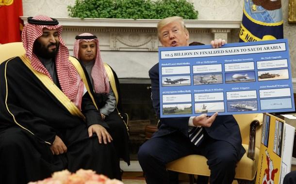 Forze armate dell'Arabia Saudita