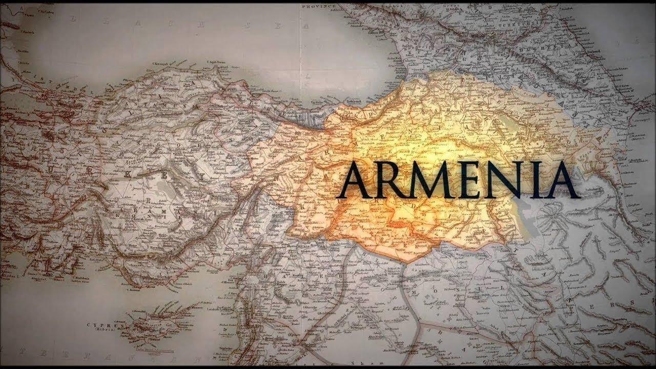 Storia dell'Armenia