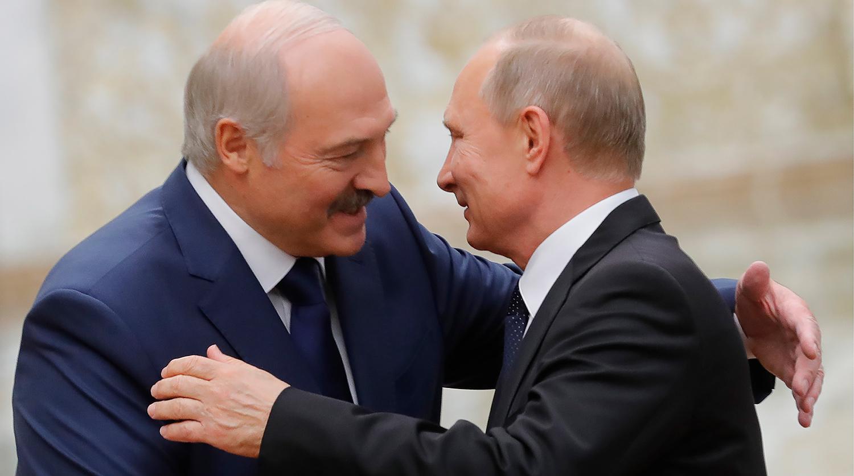 I servizi segreti russi sventano un attentato al presidente Lukašenko