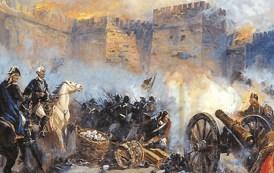Come il generale Suvorov conquistò l'inespugnabile fortezza di Izmail
