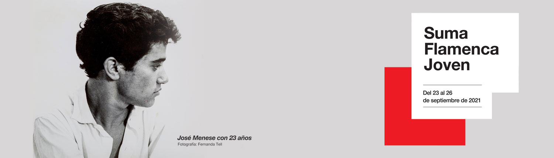 Suma Flamenca Joven de la Comunidad de Madrid