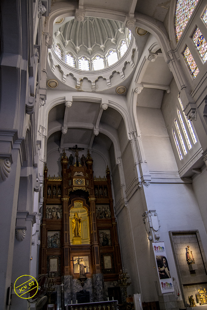 iglesiadesantateresa0049