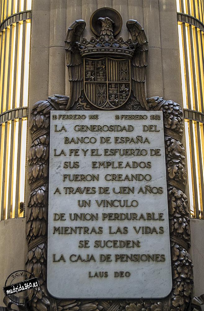 Banco de España106