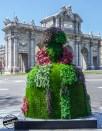 """Vertical garden"" Antonio Azzato"