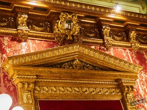 Salón de Plenos