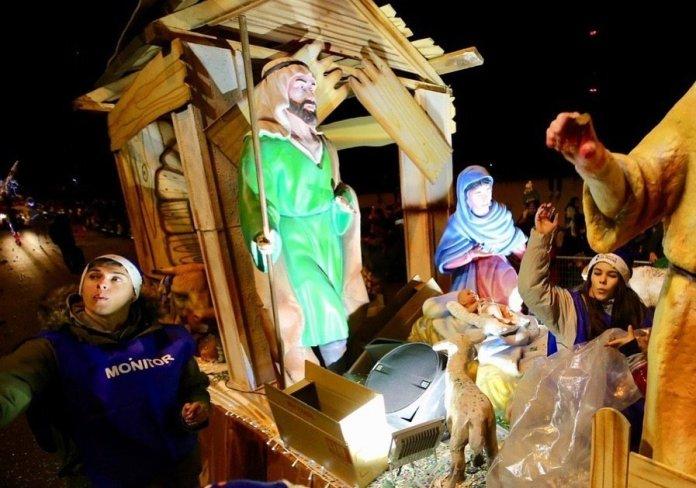 Todo preparado para disfrutar del espíritu y la magia de la Navidad en Las Rozas 3