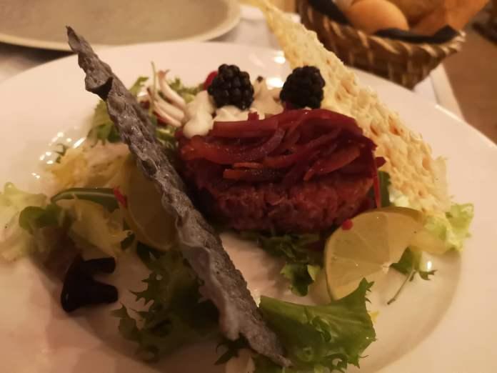 SottoSopra: los sabores de la auténtica cocina romana en el corazón de Madrid 3