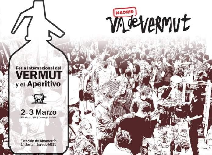 Vadevermut: Feria Internacional del Vermut y el Aperitivo 1