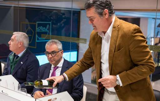 Madrid se marida con buen vino: cinco caldos con premio Bacchus 2019 1