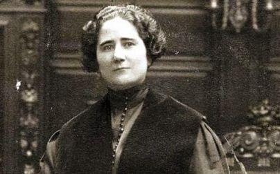 Cinco mujeres madrileñas que hicieron historia 3