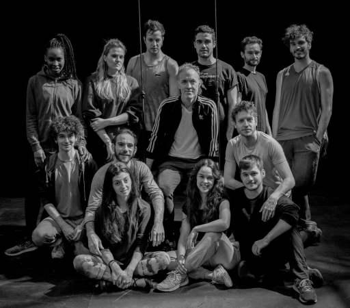 La Noche de los Teatros más 'Lorquiana' 2