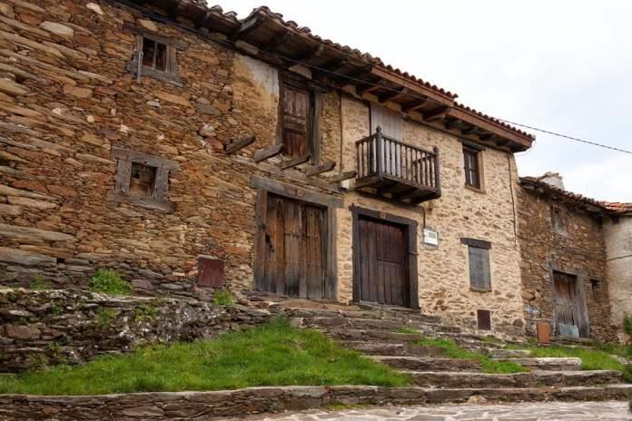 Los pueblos de España candidatos a Capital de Turismo Rural 2019 1