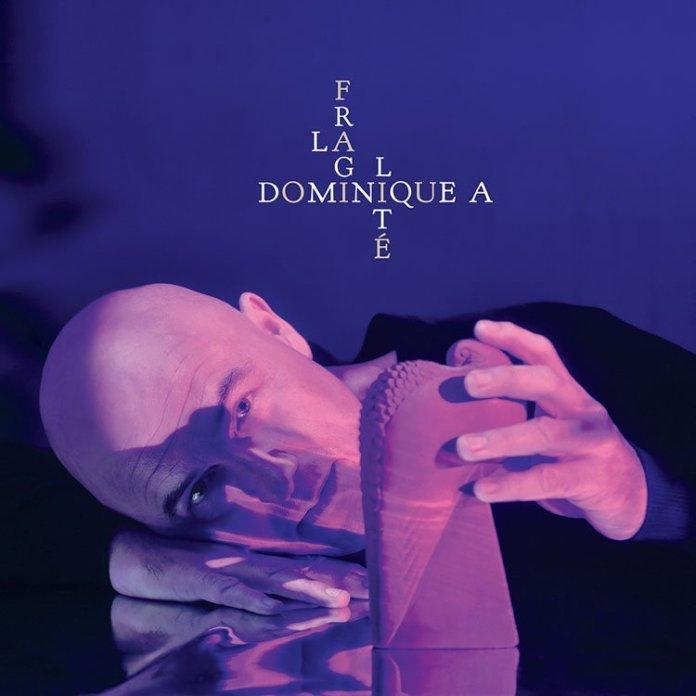 Dominique A, artista francés, presenta nuevo disco intimista y acústico en Madrid el 1 de abril 1