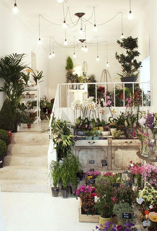 Cinco floristerías de Madrid en las que arreglarás tu casa o un regalo 5