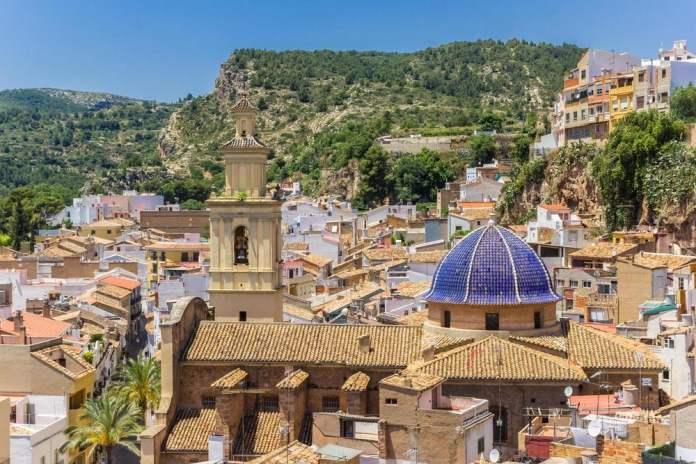 Los pueblos de España candidatos a Capital de Turismo Rural 2019 3