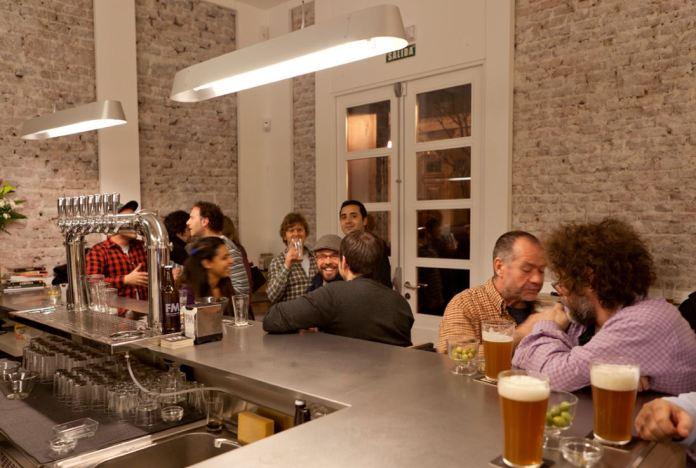 Las mejores cervezas de Madrid las encontrarás en estos locales 1