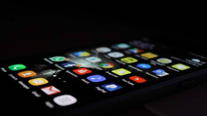 Apps reinstaladas en Android