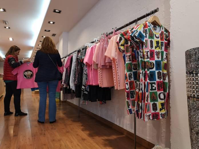 Tirso de Molina, el epicentro del comercio mayorista de moda en España 2