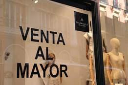 Tirso de Molina, el epicentro del comercio mayorista de moda en España 4