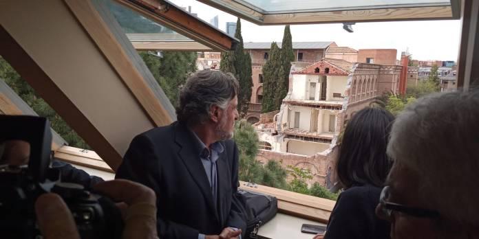 Pepu Hernández: «Me encanta la gente de Madrid, me parece lo más valioso» 2