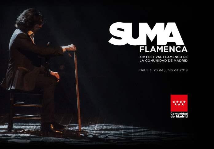 El festival Suma Flamenca convierte Madrid en el epicentro del flamenco del 5 al 23 de junio 1