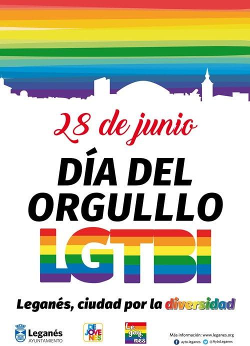Así se celebra el Orgullo 2019 más allá de Madrid capital 4