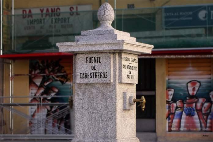 Fuente de Cabestreros