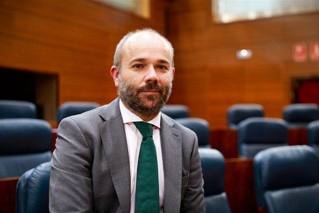 En 'DIRECTO' pactos en Madrid: todas las noticias 19