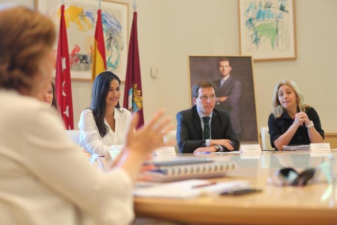 En 'DIRECTO' pactos en Madrid: todas las noticias 12