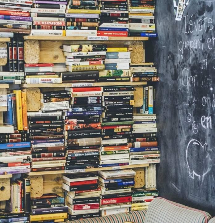 Más papel y de segunda mano, librerías en Madrid donde perderse 3