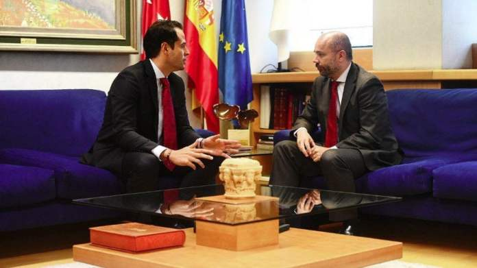 En 'DIRECTO' pactos en Madrid: todas las noticias 8