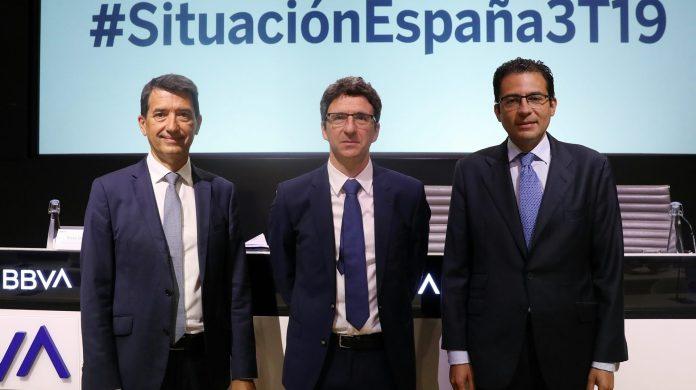 crecimiento España