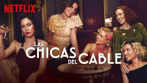 Claves Para Disfrutar De La Cuarta Temporada De Las Chicas Del Cable