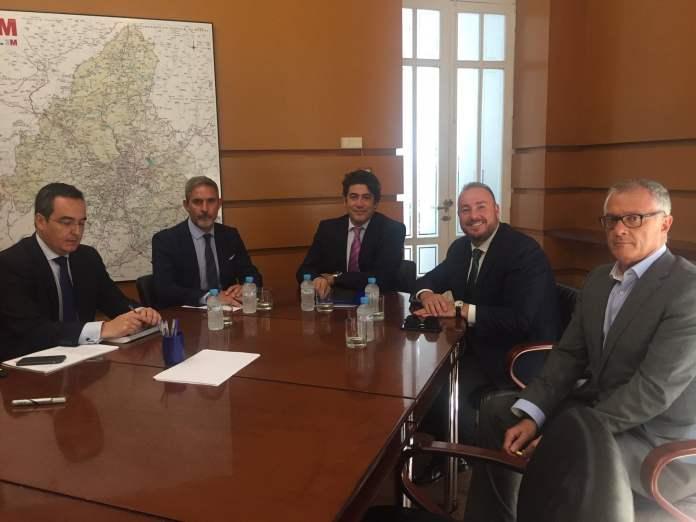 El Gobierno activa el 'Plan Vive Madrid' que prevé la construcción de 25.000 viviendas 1