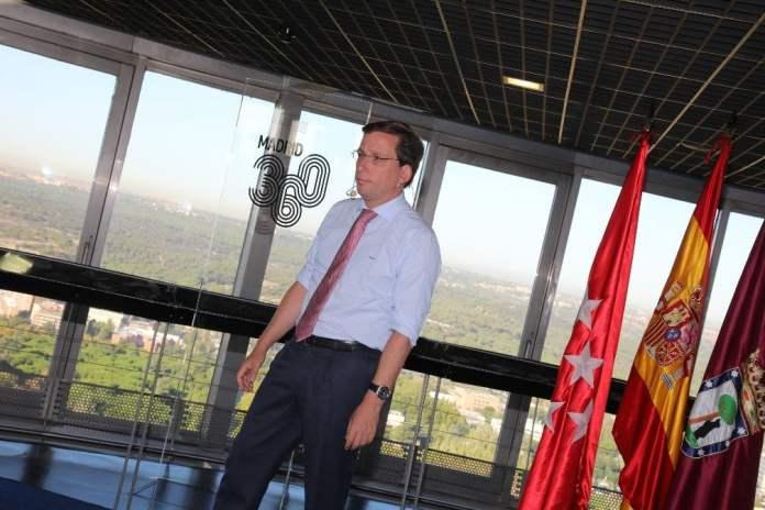 Madrid 360: ¿Cambio radical o Madrid Central 2.0? 1