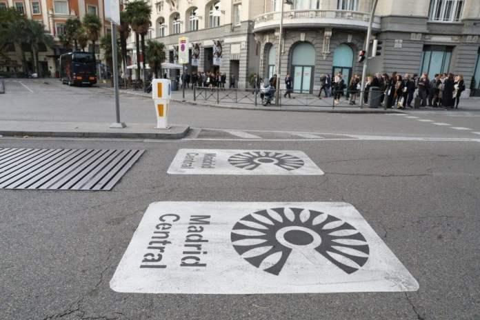 Madrid 360: ¿Cambio radical o Madrid Central 2.0? 2
