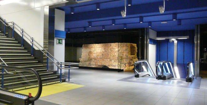 Diez curiosidades sobre el Metro de Madrid en su Centenario 2