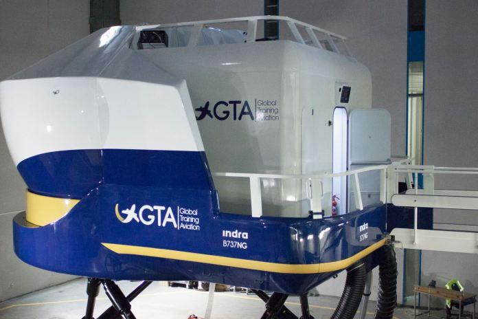 Los mejores simuladores de vuelo del mundo despegan en Madrid 2