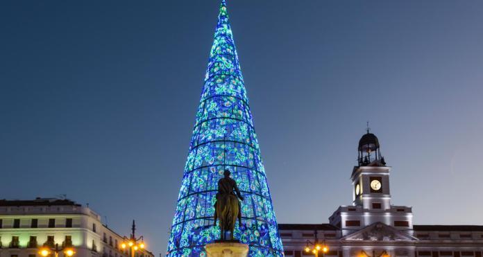 Madrid es Navidad