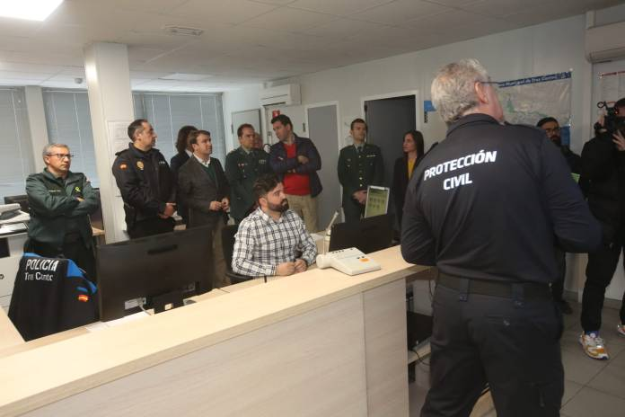 Nuevos sistemas de control del tráfico y vigilancia en Tres Cantos 3