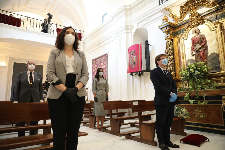 Pocos San Isidros más tristes; pero llenos de orgullo y futuro 12