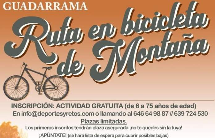 Bicicleta-logo-Guadarrama