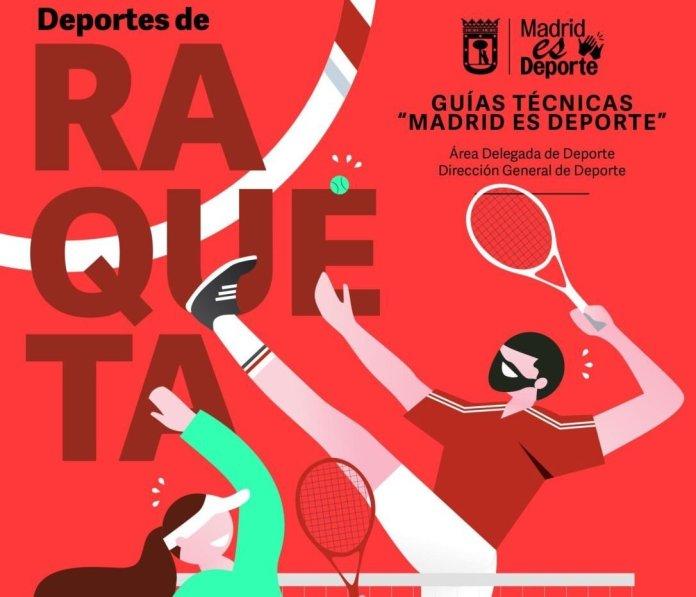 Deporte-raqueta-guía