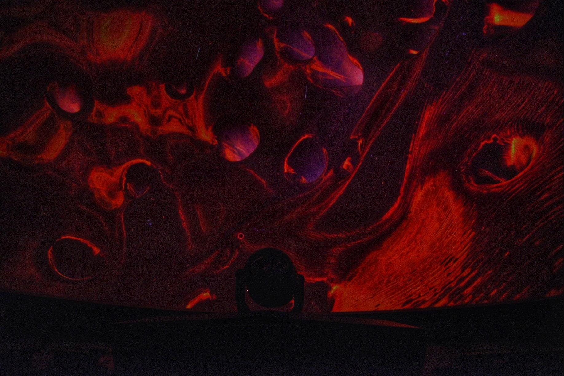Regreso al espacio profundo en el Planetario 9